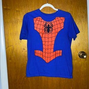 Women's Marvel Spider-Man T-Shirt